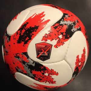 Keepermax Soccer Ball